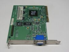 Creative Labs CT6730 NVidia Riva 128ZX 8MB AGP Video Graphics Card VGA 36L9069