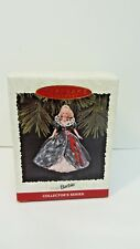 Holiday Barbie Keepsake Ornament Collector's Series 1995 Hallmark New in Box