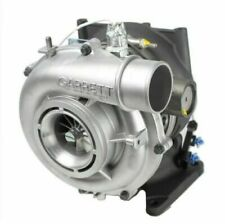 New Garrett Stock Replacement Turbo 04.5-10 GM 6.6L LLY LBZ LMM Duramax Diesel