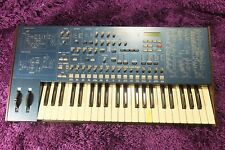 USED KORG MS2000 MS 2000  Music Synthesizer Keyboard excellent 170420