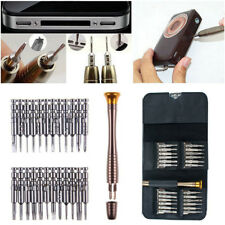 25 in 1 Magnetic Screwdriver Set Precision Repair Tools Kit for Cell Phone Watch
