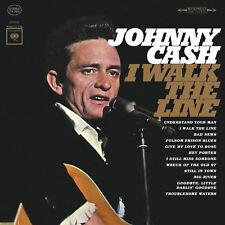 Johnny Cash - I Walk the Line - New Vinyl LP