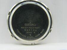 1 PC Seiko 4006A Bellmatic Original Parts Genuine Replacement New NOS Vintage
