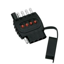 RV Tow Ready 20115 5-Flat Car End Tester with LED Display