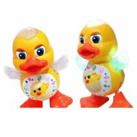 Light-Up-Dancing-Toy-Singing-Duck-Musical-LED-Animals-Toys
