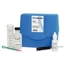 Water Testing Kit,QAC,Range 0 to 500 PPM 3043-DR-01
