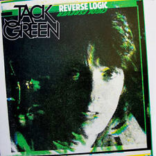 Jack Green : Reverse Logic CD Bonus Tracks  Remastered Album 2 discs (2019)