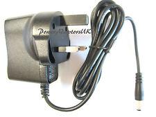 500MA/0.5 Amp 12 V AC/DC Secteur réglementé au Royaume-Uni Adaptateur D'AlimentAtion/Alimentation/Chargeur/Bloc d'alimentation