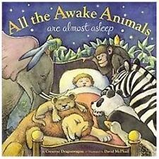 All the Awake Animals Are Almost Asleep-ExLibrary
