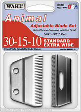 Wahl Stable,Show,Kennel Pro Clipper Adjustable Replacement WIDE BLADE 1037-600