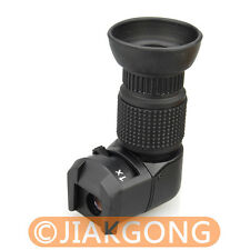 Seagull 1x-2x Angle Finder Nikon D700 D3X D3 D2Hs D2Xs D2x DR-5 Camera