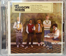 Mr. Hudson & The Library - A Tale of Two Cities (+ Bonus Track) (CD 2007)
