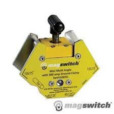 Magswitch Mini Multi Angle Earth 300A 390917 67kg 150lb