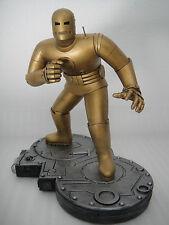 BOWEN DESINGS The ORIGINAL IRON MAN GOLD VERSION Classic STATUE MARVEL FIGURINE