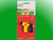 Care plus click away Bite Oberfläche-alivia picor e hinchazón