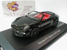Schuco Auto-& Verkehrsmodelle aus Kunststoff für Porsche