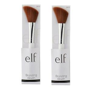 Pack of 2 e.l.f. Bronzing Brush, 24113