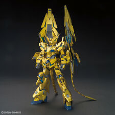 HGUC #213 RX-0 UNICORN GUNDAM 03 PHENEX (DESTROY MODE) 1/144
