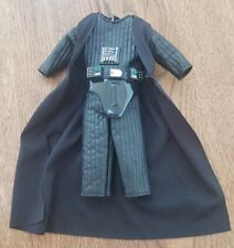 1/6 scale Star Wars Hasbro Darth Vader 's outfit suit for 12 or 13  inch figure
