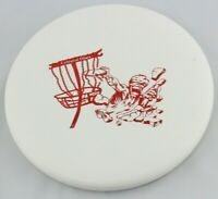NEW Classic Hard Guard 174g Putter Dynamic Discs White Golf Disc at Celestial