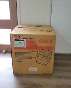 OKI Mono Multi Function Printer