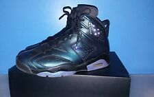 Air jordan 6 chameleon all star Size 10