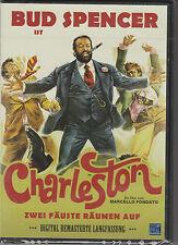 Charleston  - Zwei Fäuste räumen auf *DVD*NEU*OVP* Bud Spencer
