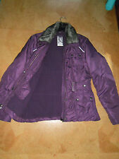 moderne Marken Winter Jacke Mantel von S.Oliver Gr. XL 158 164  Neuwertig