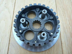 NEW GENUINE Clutch Centre Assembly TZ250 TZ350 A-G Discontinued 328-16370-10
