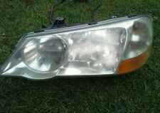 2003 ACURA TL DRIVER SIDE L XENON HID HEADLIGHT TESTED OEM#1