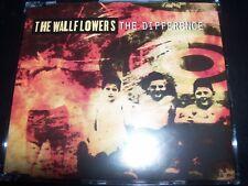 The Wallflowers – The Difference Australian CD Single – Like New