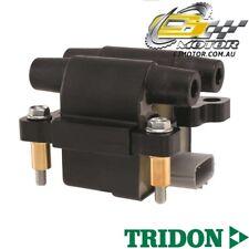 TRIDON IGNITION COILx1 FOR Subaru Forester 03/08-06/10,4,2.5L EJ25