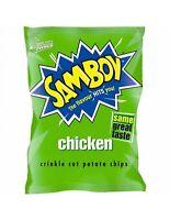 Samboy Chicken 175g
