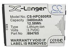 Akku für Clear SPOT, iSPOT 4G, IMW-C600W, IMW-C610W, CS-HPC600RX