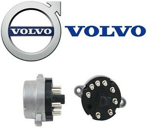 For Volvo 760 850 940 960 Ignition Starter Switch Genuine 9447803