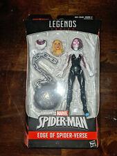 Marvel Legends Absorbing Man Series Spider-Gwen (Ghost Spider)