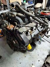 2003 Ford Escape 3.0 Engine Motor Assembly & Transmission 197k Miles No Ship