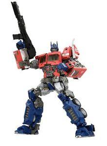 Transformers Masterpiece Movie MPM-12 Optimus Prime 100% genuine UK Seller
