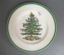 Speiseteller 27 cm Teller Spode CHRISTMAS TREE Weihnachten