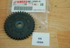 Yamaha XT250 5BP-13326-01-00 GEAR, PUMP DRIVEN 2 Genuine NEU NOS xn3084