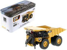 "CAT Caterpillar 793F Mining Truck with Operator ""High Line"" Series 1/125 Diecast"