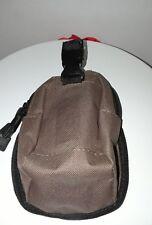 Multi-Function Outdoor Travel Sport  Belt Clip Zipper Pouch  - small