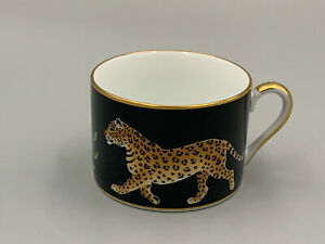 Lynn Chase Designs Jaguar Jungle - Tea Cup.