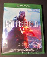 Battlefield V (XBOX ONE) NEW