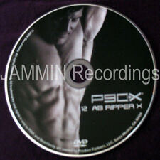 P90x AB Ripper X DVD Disc 12