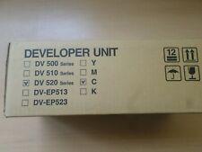 Kyocera Developer Unit DV-520 C Cyan FSC 5015