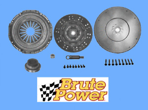 Clutch and Flywheel Conversion Kit for FORD E250 E350 F Super Duty F250 F350 F59