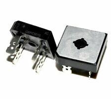 Voltage Regulator Bridge Rectifier Diode Single Phase 4pin Mini Square 5pcslot