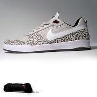 Nike SB Jordan Elite 9 P Rodriquez J-Rod Retro Elephant Print Zoom Air Sneakers