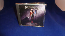 Megadeath Countdown to Extiinction  CD Capital 1992
